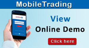 Online share trading demo account in india