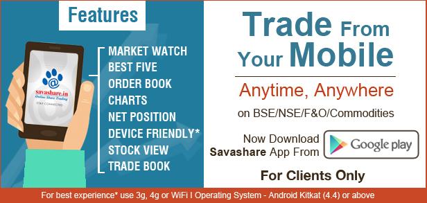 Expierence unique mobile trading platform