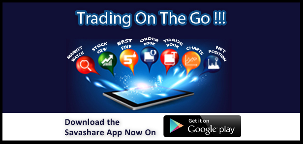 Trading on the go