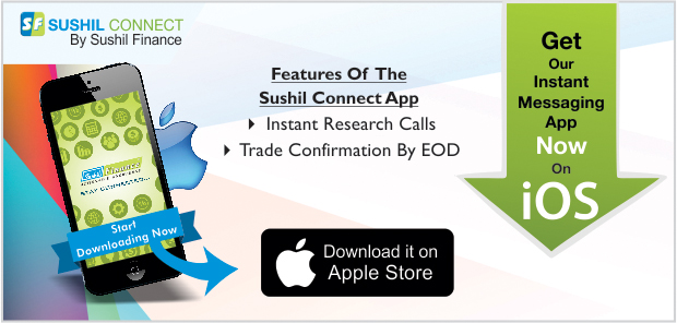 Sushil Connect For Apple