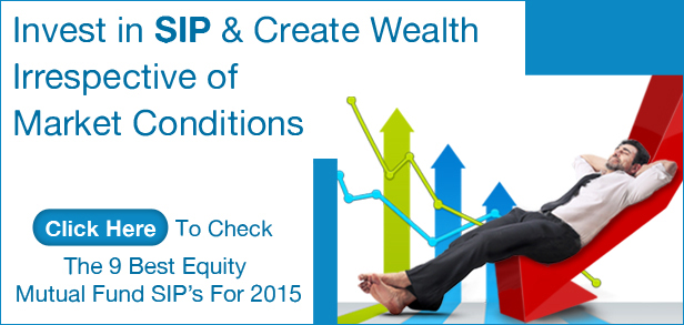 Mutual Fund - SIP