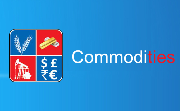 Trade in Commodities