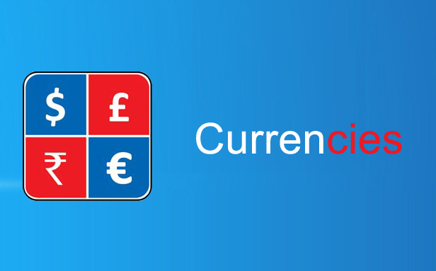Trade in Currencies