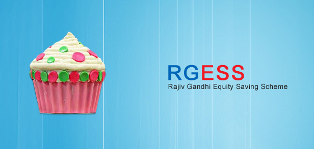 Invest in Rajiv Gandhi Equity Savings Scheme (RGESS)